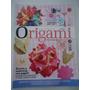 Origami Dobraduras Em Papel #17 Lindas Flores Dedoches Manda