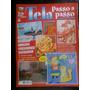 Revista Tela Passo A Passo -ed 05 - Abril/03 - Frete Gratis