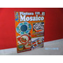 Revista Criando Arte Madeira Pintura Mosaico Nº3 Fret Grátis