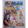 Revista Bia Moreira Nº 77: Couro Pintado - Bolsas - Tapetes