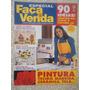 Especial Faça E Venda #03 Tecido, Madeira, Cerâmica, Tela