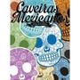 Livro De Colorir Pixel Art Books ** Caveiras Mexicanas **