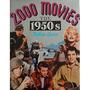 Livro 2000 Movies : The 1950
