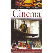 Livro Cinema Guia Ilustrado Zahar 3ª Edição 2009