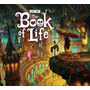 Livro - The Art Of The Book Of Life
