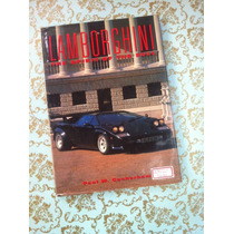 Livro Lamborghini The Spirit Of The Bull - M -