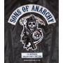 Livro - Sons Of Anarchy: The Official Collector