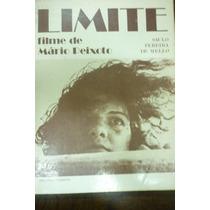 Limite - Filme De Mario Peixoto - Saulo Mello E Fotogramas