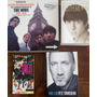 The Who Kit Fã 4 Livros, Inclusive Anyway Anyhow Anywhere