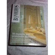 Banheiros & Lavabos - Luxo (sebo Amigo)