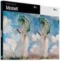 Coleção Grandes Mestres - Monet - História Obras