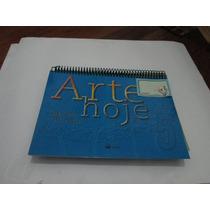 Livro Arte Hoje 5 Gabriela Brioschi 6 Ano