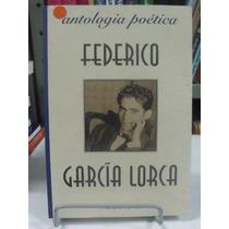Livro - Antologia Poética - Federico García Lorca