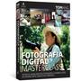 Livro Fotografia Digital Masterclass De Tom Ang