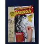 Livro - Aprenda A Desenhar Mangá