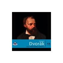 Coleção Globo De Música Clássica - Dvorák - Volume 11 C/cd