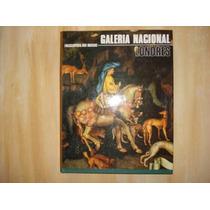 Enciclopédia Dos Museus Galeria Nacional Londres - 1969