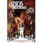 Livro - House Of Gold & Bones - By Corey Taylor