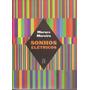 Livro Sonhos Elétricos-moraes Moreira.