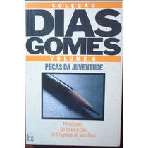 Teatro - Coleção Dias Gomes, Peças Da Juventude - Vol. 5