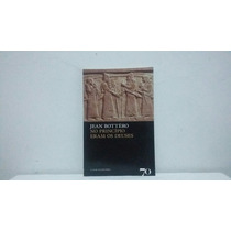 Livro No Princípio Eram Os Deuses - Jean Bottéro