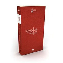 Livro Natureza, História, Deus - Xavier Zubiri
