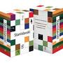 Box - Constantin Stanislavski - Preparação, Criação E Constr