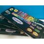 Kit Rainbow Loom-tear+600 Elasticos+fechos