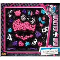 Kit Completo Fábrica De Pulseiras E Correntes Monster High