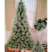 Arvore Natalina Grande Com 2,28 Metros Decoração Natal