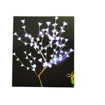 Arvore Com 32 Lampadas Led Branca 40cm 127v