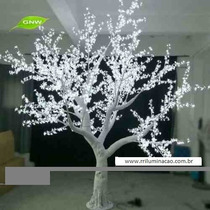 Árvore Cerejeira Led 2,20m