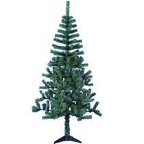 Arvore De Natal Pinheiro 3 Andares 320 Galhos 1,80 Decoracao