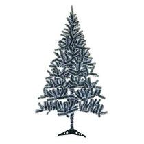Arvore De Natal Pinheiro Canadense Nevada 90 Cm 90 Galhos