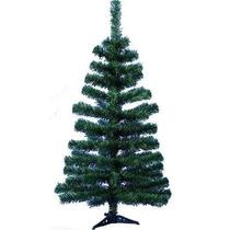 Árvore Natal Tradicional Pinheiro Imperial Verde 90cm