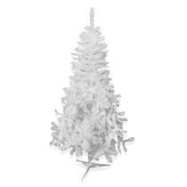 Arvore De Natal Branca 1,80 Cm 583 Galhos Canadense Frozen