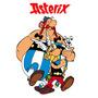 Dvd Com Todas Revistas Digitalizadas - Asterix