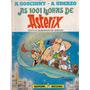 Gibi Asterix As 1001 Horas De Asterix - Editora Record