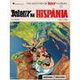 Gibi Asterix Na Hispania Numero 7 - Editora Record