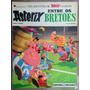 Asterix Entre Os Bretões 4 - Ed. Record / Gibi, Quad, Rev