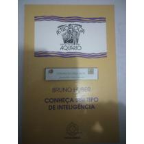 Livro: Conheça Seu Tipo De Inteligência - Bruno Huber