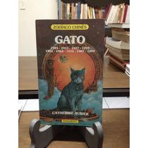 Zodíaco Chines - Gato Catherine Aubier Editora: Pensamento