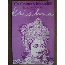Os Grandes Iniciados Krishna 2 Edouard Schure