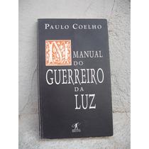 Manual Do Guerreiro De Luz - Livro - Paulo Coelho