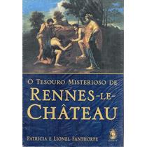 Livro: O Tesouro Misterioso De Rennes-le-chateau -