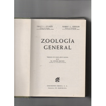 Zoología General-tracy I. Storer-robert L. Usinger