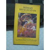Srimad Bhagavatam ( Primeiro Canto - Capitulos 8-11)