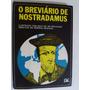 Breviário De Nostradamus - Ilustrado Com + De 100 Gravuras
