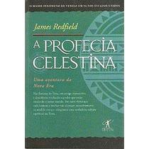 Livro A Profecia Celestina - Uma Aventura Da Nova Era