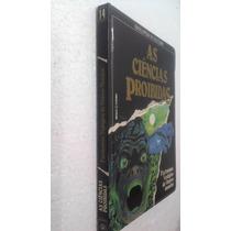 Livro Ciências Proibidas - Fantasmas Vestigios De Outros Mun